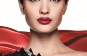 资生堂x天猫超级品牌日 发布全新彩妆 日式之美 一触即发