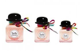 爱马仕 Twilly d'Hermès香氛系列
