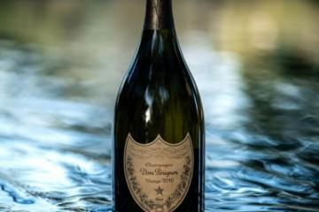灵感之力, 成就传奇 唐培里侬2010年份香槟中国发布