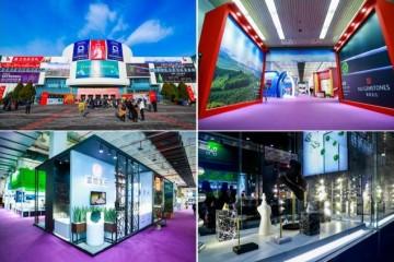 2020中国国际珠宝展隆重召开,富丽宝石矿业集团重磅登场